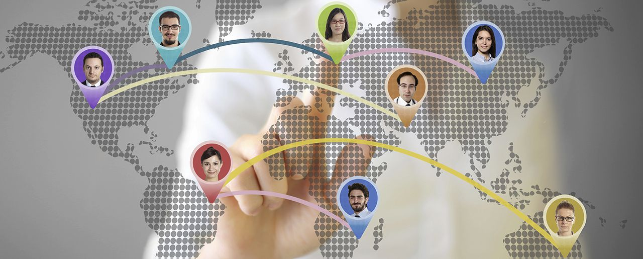 Global solution, local  expertise: ADP Streamline                                             We service your global payroll needs
